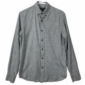 J. Crew Mercantile Mens Small Button Down Shirt